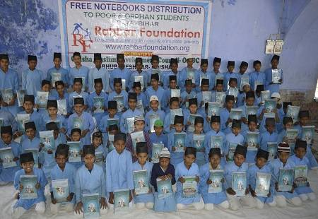 Educate Orphans