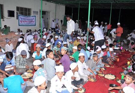 Ramadan Iftar/Dinner