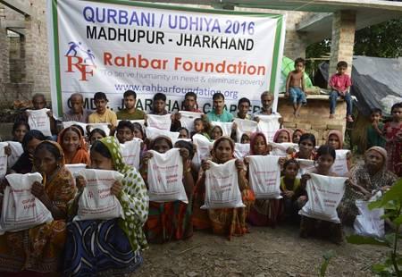 Qurbani / Udhiya