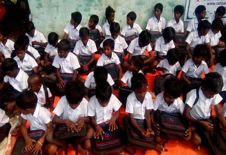Support Rural Schools
