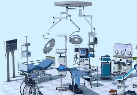 Sponsor Medical Equipment